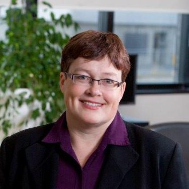 Photo de Sheila M. MacPherson, Part-time Commissioner of the Canadian Human Rights Commission